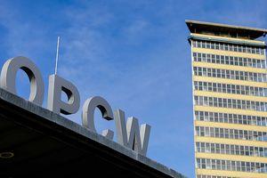 Nga: Mỹ, Anh, Pháp đang 'gây chiến' tại Tổ chức OPCW