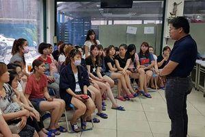 Vụ cháy ở Đài Loan: Lao động Việt Nam được hưởng nguyên lương