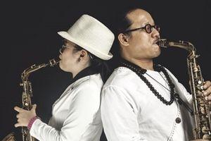 Nghệ sỹ saxophone Trần Mạnh Tuấn: Âm nhạc đã cho tôi tất cả