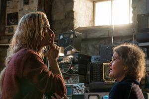 Vì sao Vùng Đất Câm Lặng là bộ phim kinh dị xuất sắc bậc nhất năm 2018?