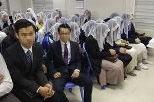 Đề nghị giảng viên tuyên truyền tránh để sinh viên bị lôi kéo bởi Hội thánh Đức chúa Trời