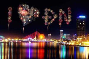 Tối nay, Đà Nẵng bùng nổ pháo hoa