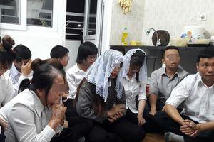 Công an làm rõ nhóm người truyền đạo trái phép tại căn hộ chung cư