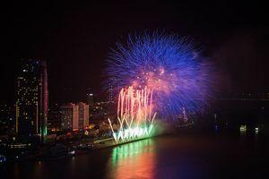 Đà Nẵng sẵn sàng 'khai hỏa' Lễ hội pháo hoa Quốc tế 2018