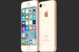 Xuất hiện video IPhone SE2 với thiết kế giống iPhone 5S