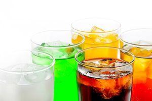 Chuyên gia lý giải lý do sau khi uống nước ngọt có ga thường có cảm giác sảng khoái
