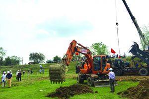 Bắc Giang tập trung nguồn lực xây dựng hạ tầng giao thông