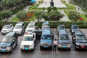 Khoán xe công: Định lượng chi phí, định lượng hành vi sử dụng và lạm dụng