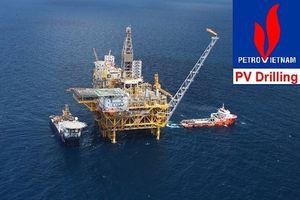 PV Drilling (PVD): Doanh thu tăng nhưng lợi nhuận giảm mạnh trong quý I