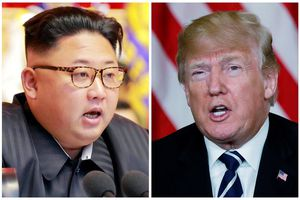 Mỹ muốn áp dụng mô hình phi hạt nhân hóa Libya đối với Triều Tiên