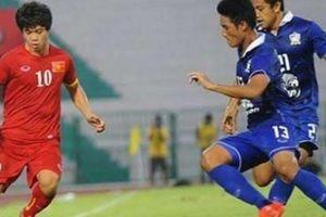Việt Nam 'ăn đứt' Thái Lan ở đấu trường châu Á