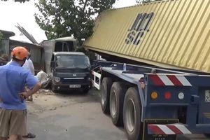 Nhiều giải pháp giảm tai nạn giao thông ở Bình Dương