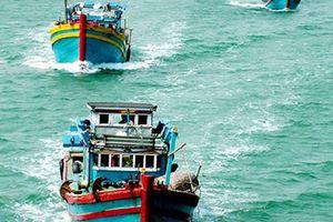 Tăng cường phòng ngừa để giảm thiểu tai nạn trên biển