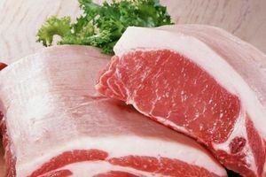 Giá cả thị trường ngày 28/2: Giá lợn hơi tại nhiều tỉnh miền Bắc tăng nhẹ