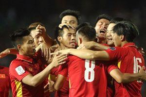 ĐT Việt Nam 'cười tươi' với lịch thi đấu AFF Cup 2018