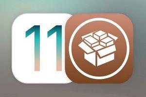 iOS 11.3 đã bị jailbreak thành công nhưng không phải ai cũng tiếp cận được
