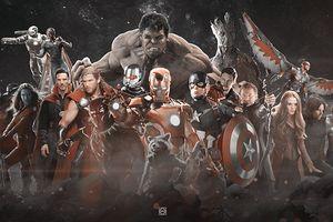 Hàn Quốc xem xét luật giới hạn suất chiếu tối đa để tránh độc tôn như 'Avengers: Infinity War'