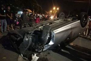 Vụ tai nạn khiến 6 người bị thương tại Đồng Nai: Một nạn nhân tử vong
