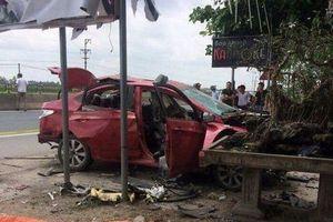 Hải Phòng: Xe ô tô phát nổ lúc nửa đêm, nghi bị kẻ xấu gài chất nổ