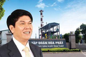Mẹ chia tài sản thừa kế, tỷ phú USD Trần Đình Long đứng ngoài cuộc