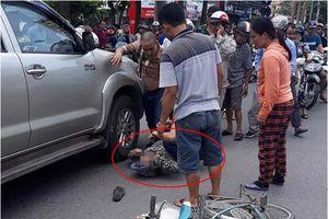 Gia cảnh đáng thương của cụ bà 60 tuổi bị 'xe điên' đâm chết ở Nghệ An