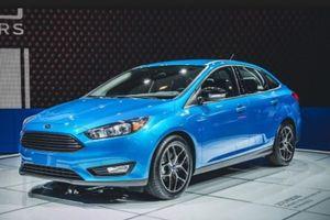 Che giấu lỗi hộp số PowerShift, Ford nhận án phạt 7,6 triệu USD