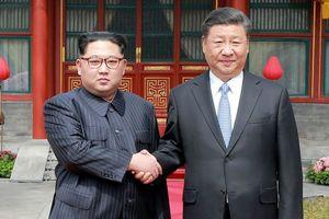 Mỹ - Trung vừa là đối tác, vừa đối thủ trong vấn đề Triều Tiên