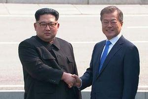 Cuộc gặp thượng đỉnh liên Triều: Hòa bình đã ở rất gần