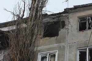 Ukraine: Kiev nêu 3 kịch bản giải quyết cuộc xung đột tại Donbass