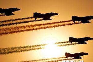 Indonesia xét lại dự án cùng Hàn Quốc phát triển máy bay chiến đấu