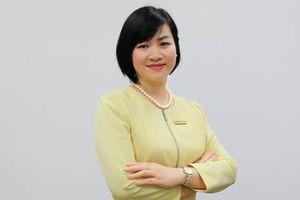Cựu CEO Vingroup giữ chức quyền Tổng giám đốc ABBANK