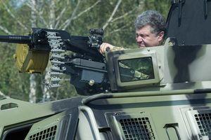 Ukraine nỗ lực nhưng khó 'tái hóa nhập Donbass'