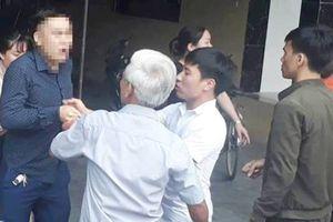 Công an xử lý nhiều nhóm 'Hội Thánh Đức Chúa Trời' truyền đạo trái phép ở Hà Tĩnh