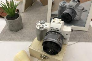 Canon giới thiệu loạt máy ảnh 2018 và đèn flash thông minh Speedlite 470EX-AI