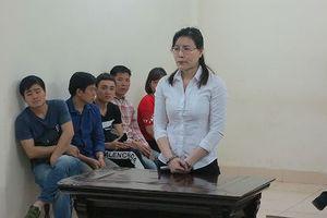 Nữ giáo viên chiếm đoạt hơn 4 tỷ đồng của người muốn đi xuất khẩu lao động