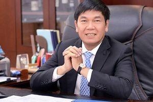 Mẹ Chủ tịch Hòa Phát chuyển hết quyền thừa kế cổ phiếu sang cho ba con