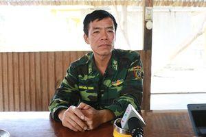 Vụ bắt trùm gỗ Phượng 'râu': 4 cán bộ Đồn Biên phòng bị đình chỉ công tác
