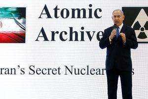 Iran liên tiếp bác cáo buộc phát triển hạt nhân của Israel