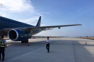 Cục Hàng không Việt Nam công bố nguyên nhân sự cố máy bay 'hạ nhầm' đường băng