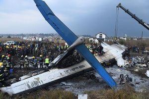 Điểm danh các vụ tai thảm khốc do phi công nhầm đường băng