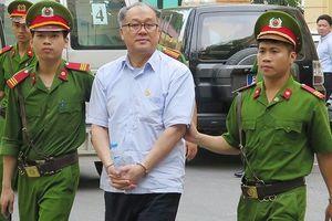 Em trai Phạm Công Danh 'thoát án' vì quy định của bộ luật hình sự mới