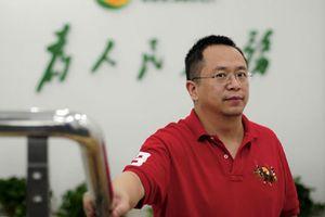 Tỷ phú Trung Quốc kiếm thêm 13 tỷ USD chỉ nhờ bỏ New York về quê