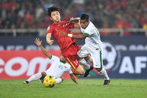 Kết quả bốc thăm AFF Cup 2018: Việt Nam rơi vào bảng đấu dễ thở