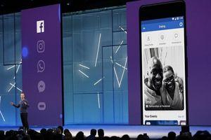 Facebook chính thức ra mắt dịch vụ hẹn hò