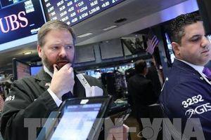 Mỹ: Thị trường phấp phỏng trước thềm cuộc họp của FED
