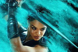 Marvel 'xin đừng lặng im' với sự biến mất của Valkyrie trong 'Avengers: Infinity War' chứ?!