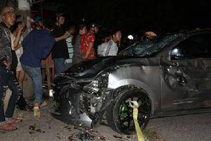 Vụ ô tô 'điên' tông hàng loạt xe máy khiến 6 người thương vong: Tài xế gây tai nạn đã ra trình diện