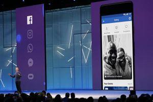 Facebook sắp ra đời tính năng hỗ trợ hẹn hò, đe dọa các ông lớn trong lĩnh vực này