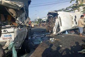 Danh tính hành khách bị thương trong vụ tai nạn thảm khốc ở Lâm Đồng