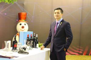 CEO Đa Lộc: Từ 'nếm và ngửi nước mắm' trở thành chuyên gia rượu vang